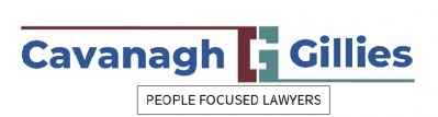 CAVANAGH GILLIES LAWYERS Logo